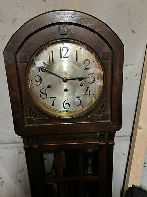 Vintage grandmother clock MR070819Q