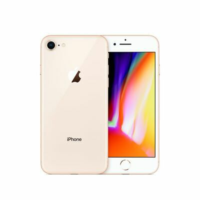 Apple iPhone 8 - 64GB Gold 'Good condition' (Unlocked) A1905 (GSM) with warranty