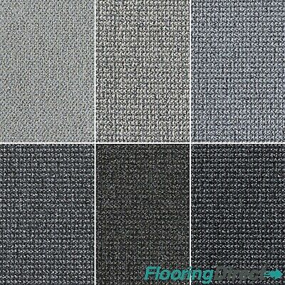 Quality Clearance Carpet 4m Wide Lounge Bedroom Roll End Remnant Off Cuts CHEAP!