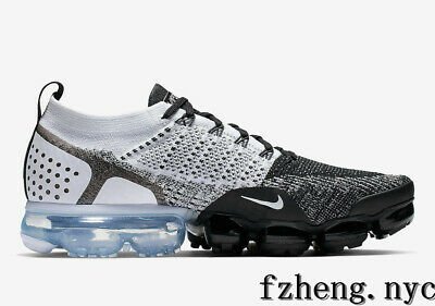 Nike Air VaporMax Flyknit 2.0 2018 Mens Running Shoes 942842-016