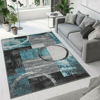 Modern Design Rugs Soft Small Extra Large Bedroom Living Room Rug Carpets Mats