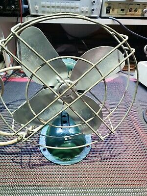 Vintage Desktop Fan
