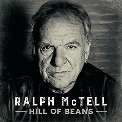Ralph McTell - Hill Of Beans CD ALBUM NEW (20TH SEP)