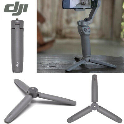 For DJI Original Osmo Mobile 3 Gimbal Stabilizer Grip Tripod Foldable Portable