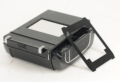 Mamiya RB67 6 x 4.5 120 Roll Film Back for  RB67, Pro, Pro S, Pro SD (3879BL)