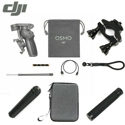 DJI Osmo Mobile 3 Gimbal Stabilizer For Smartphones Selfie Stick Tripod 2019 NEW