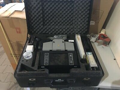 Siemens rxs s46999-m7 a60 fusion splicer