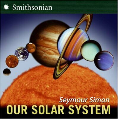 Our Solar System (Smithsonian)