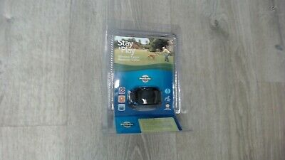 Pet Safe PIF00-14288 Stay + Play Wireless Fence Receiver Collar (1254)