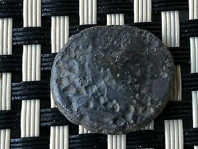 Alexander Iii The Great 336-323 Bc Ae18 Herakles-Bow Ancient Greek Bronze Coin