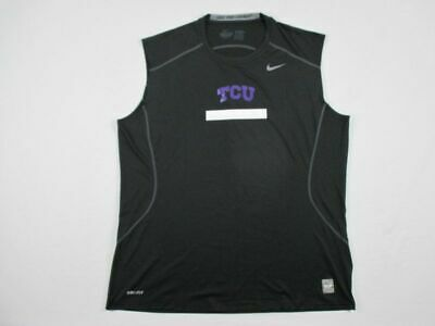 NEW Nike - Black Compression  Sleeveless Shirt (Multiple Sizes)