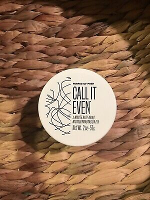 Perfectly Posh - Call It Even - 1 Minute Anti-Aging Microbrasion Fix - SOLD OUT
