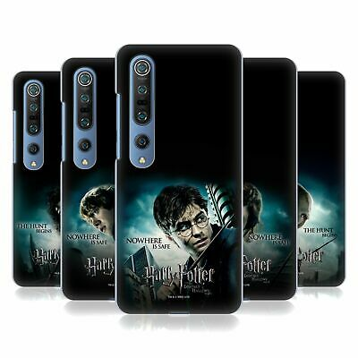 Official Harry Potter Deathly Hallows Vii Hard Back Case For Xiaomi Phones