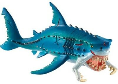 Schleich Eldrador Model 42453 - Monster Fish