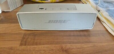 Bose SoundLink Mini II (725192-1310) Lautsprecher Dock-Station