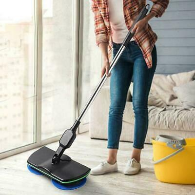 Electric Wireless Rotary Mop Cleaning Multi-function Automatic Sweeping Tool