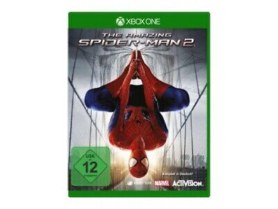 The Amazing Spiderman 2 [Xbox One] - SEHR GUT