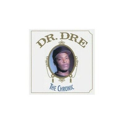 Dr Dre - Chronic, the - Dr Dre CD Y5VG The Cheap Fast Free Post The Cheap Fast