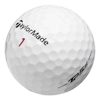 24 Taylormade TP5X Used Golf Balls AAA+ - Free Shipping