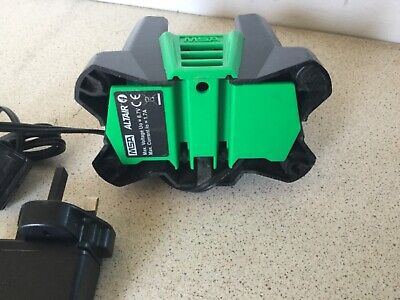 Msa Altair 4X Gas Monitor Charger Only