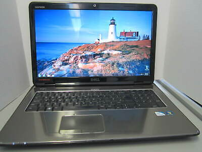 DELL INSPIRON N7010, Intel Core i3 M 350, 2GB RAM, No HDD