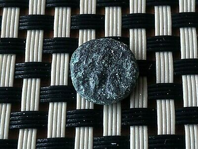 "Ephesos, Ionia 305-288 Bc Ae10 ""Female & Bee"" Ancient Greek Coin"