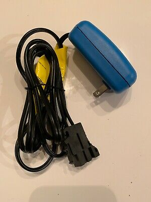 Genuine OEM Peg-Perego 12-Volt Battery Charger, MECB0086U No Defects New Cond.