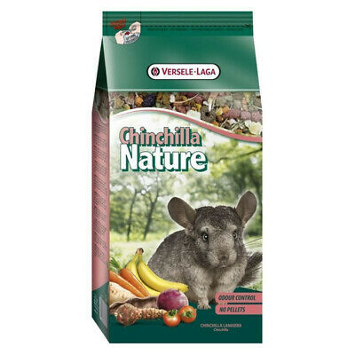 VL Chinchilla Nature New 700 g