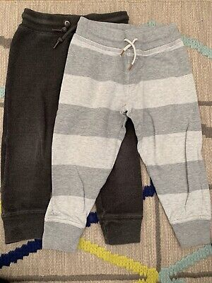 Boys Country Road Track Suit Pants X 2 Size 3