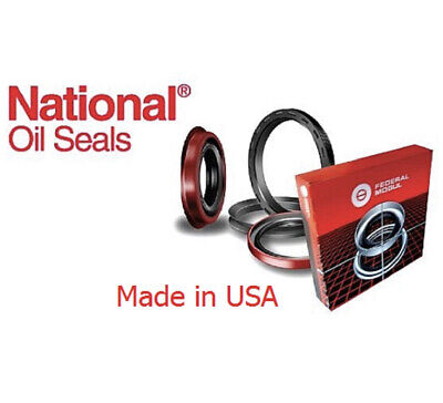 National 100357 Oil Seal
