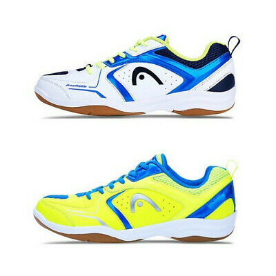 Head 1766 Badminton Squash Volleyball Indoor Court Shoes for Men's 2 Colors