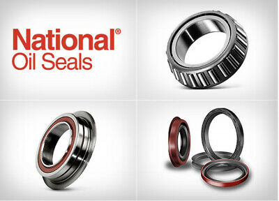 National 714598 Oil Seal