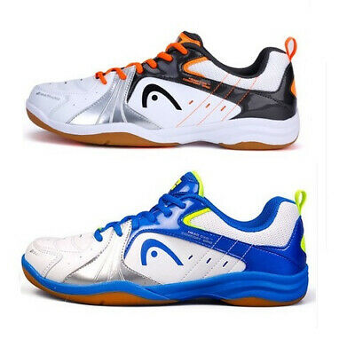 Head 1769 Badminton Squash Volleyball Indoor Court Shoes for Men's 2 Colors