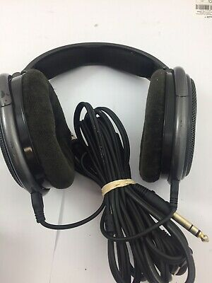 ARCTIC CABLES CUSTOM OFC Cable for Sennheiser HD600 HD650