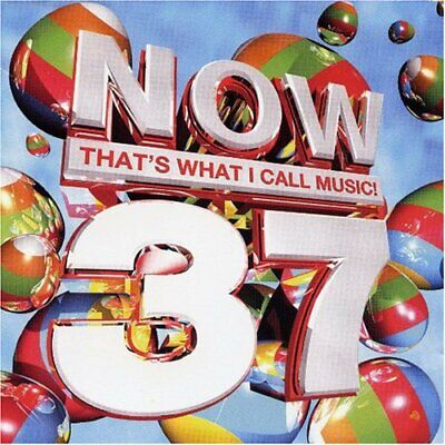 Various Artists - Now That's What I Call Music 37 (... - Various Artists CD XMVG