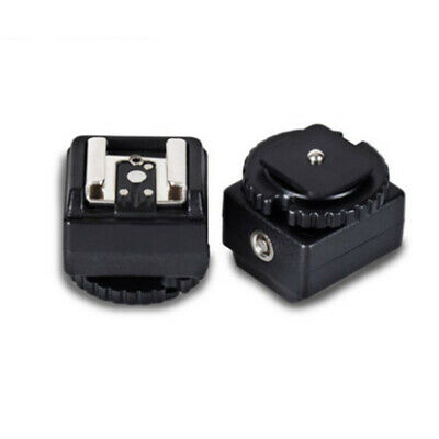 C-N2 flash hot shoe adapter Sync Kit Replace Accessory Metal+Plastic Converter
