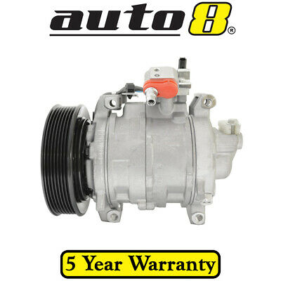 Air Con AC Compressor fits Honda Accord Euro CU 2.4L Petrol K24Z3 01//08-12//15