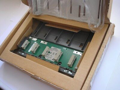 Modicon DTA 201//AS-HDTA-201 Secondary Subrack 5 slot PLC TSX Schneider SEALED!