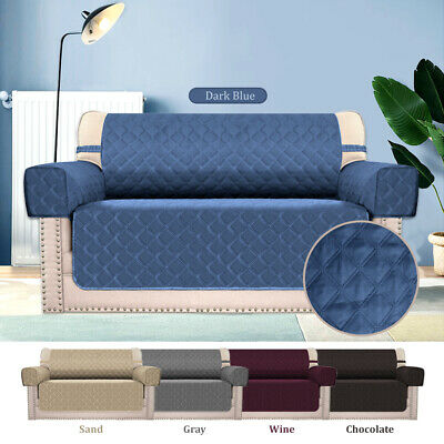 Sofa Slip Covers Furniture Protector Couch Cover Couch Shield Water Resistant