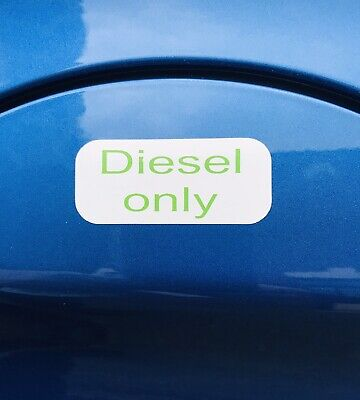 Auto-Tuning & -Styling Diesel Only Fuel Cap Filler Racing ...