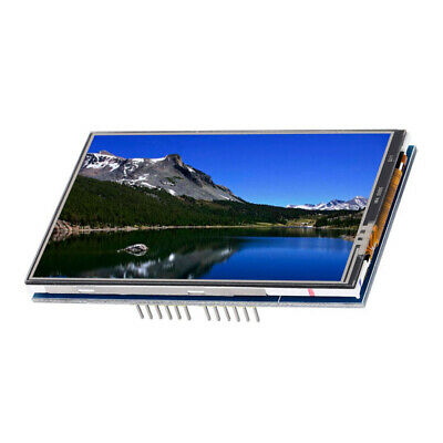 1pcs 3.5inches TFT Touch LCD Screen Module 8.5*5.5cm For Arduino Mega2560 Board