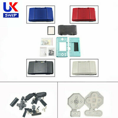 Replacement Shell Hardcase Housing Case Cover For Nintendo DS NDS Game Console