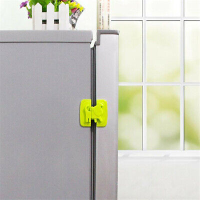Safety Lock Children Protection Security Baby Lock For Drawer Cabinet Door 6A