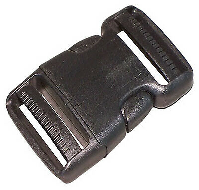 "TURF INC 1"" Side Strap Buckle B1"