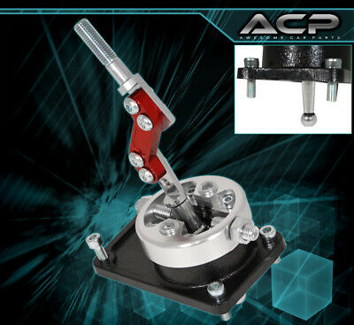 For 83-04 Ford Mustang Quick Short Throw Transmission Shifter T5/T45 Performance
