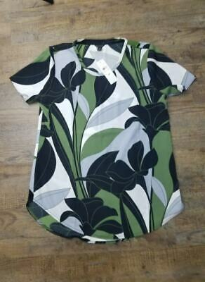 Brand New Ann Taylor New With Tags Summer 2019 womens blouse Size Medium