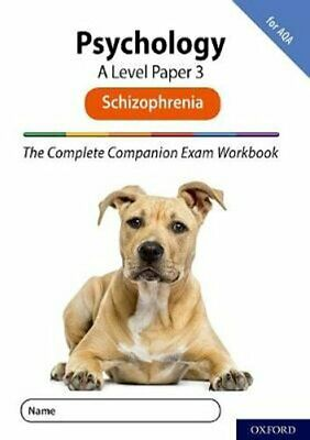 The Complete Companions for AQA Fourth Edition: 16-18: The Comp... 9780198428961