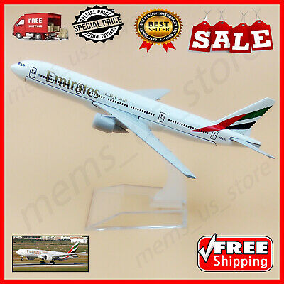 AIR DHL EXPRESS Airlines Boeing 757 Die-Cast Aircraft Model