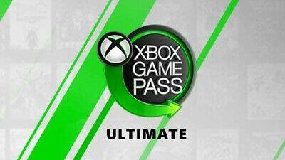 Xbox Game Pass Ultimate, 3 months code for Xbox One Email Delivery