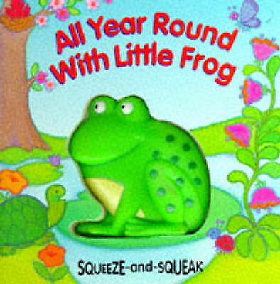 All Year Round with Little Frog